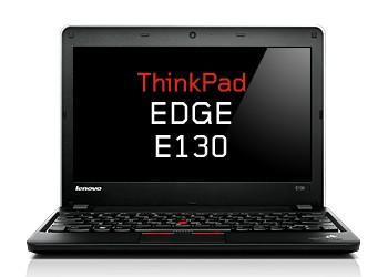 Lenovo ThinkPad Edge E130 3358-BEG černá (NZUBEMC)