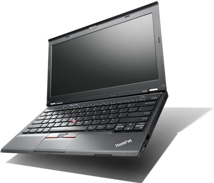 Lenovo ThinkPad X230 2320-JNG černá (NZAJNMC)