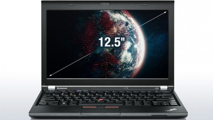 Lenovo ThinkPad X230 2320-L3G (NZAL3MC)