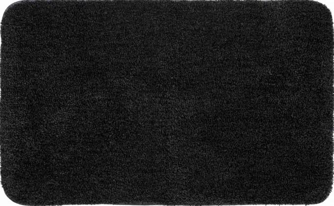 Lex - Koupelnová předložka 50x80 cm (antracitová)