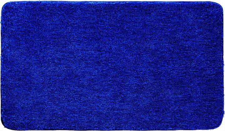 Lex - Koupelnová předložka 50x80 cm (královská modrá)