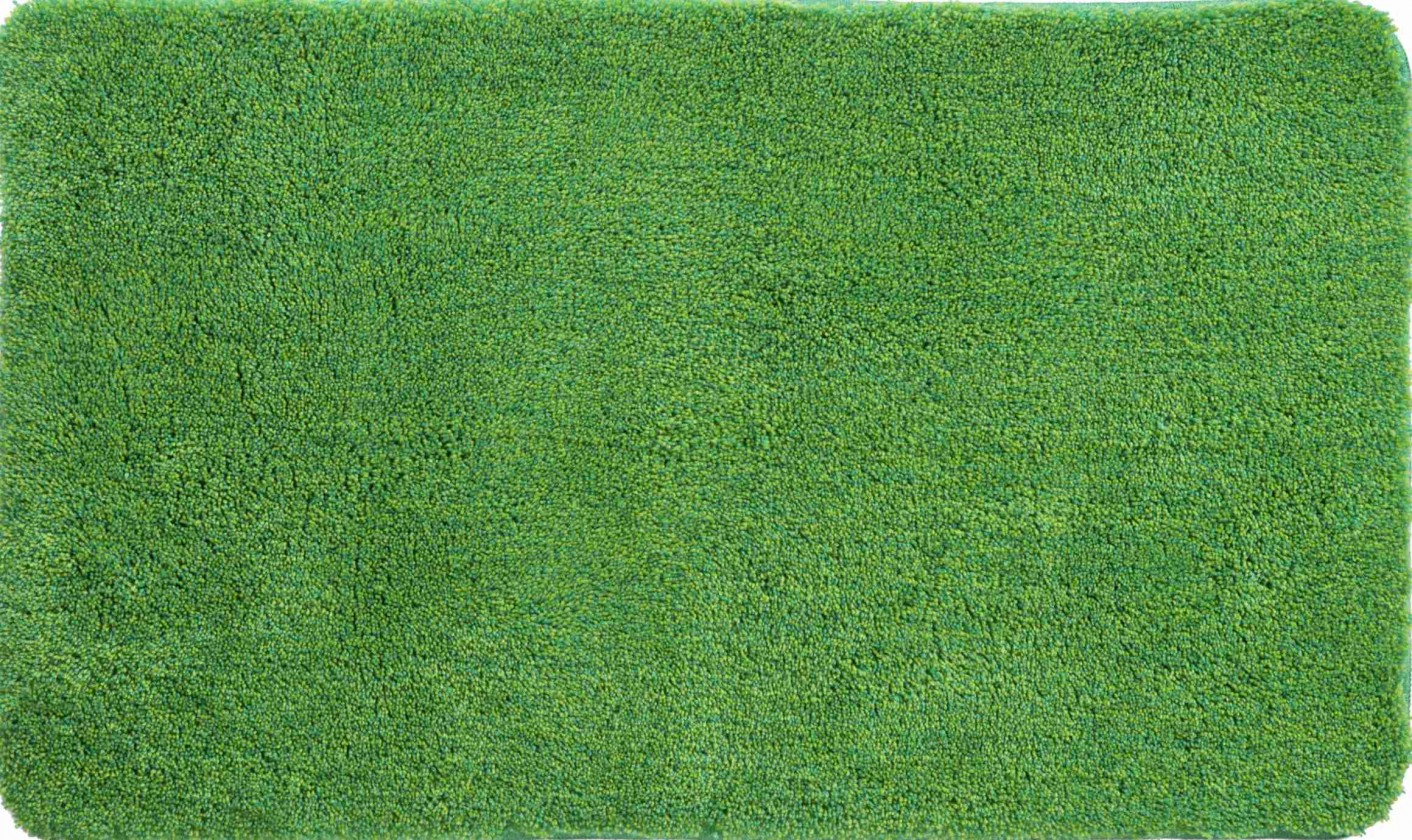 Lex - Koupelnová předložka 60x100 cm (zelená)