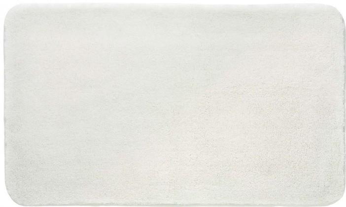 Lex - Koupelnová předložka 80x140 cm (bílá)