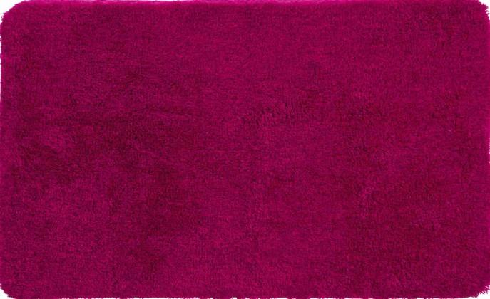 Lex - Koupelnová předložka 80x140 cm (růžová)