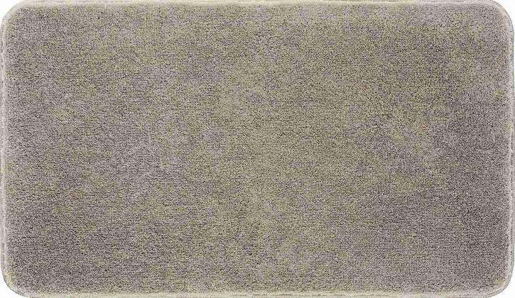 Lex - Koupelnová předložka 80x140 cm (tmavošedá)