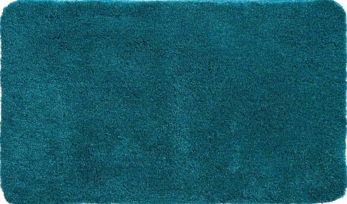 Lex - Koupelnová předložka 80x140 cm (tyrkysová)