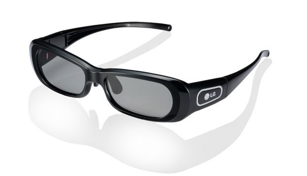 LG AG-S250