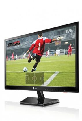 """LG LED TV 22""""  M2232D"""