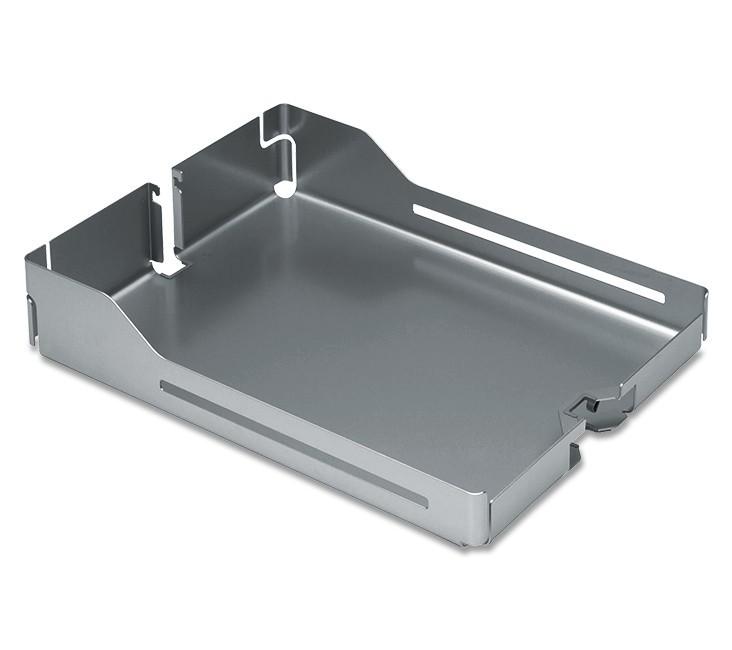 Libell - Police, pro 450mm (stříbro-šedá)
