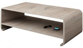 Link - Konferenční stolek (dub sonoma)
