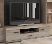Link - RTV stolek (dub sonoma)