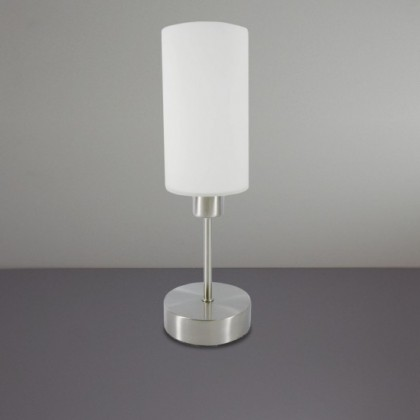Loft - Lampička, E14 (nikl)