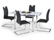 Logan 2 - Jídelní stůl (bílá)