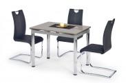 Logan 2 - Jídelní stůl (šedá)