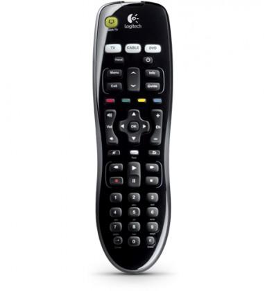 Logitech Harmony Remote 200 - univerzální dálkový ovladač