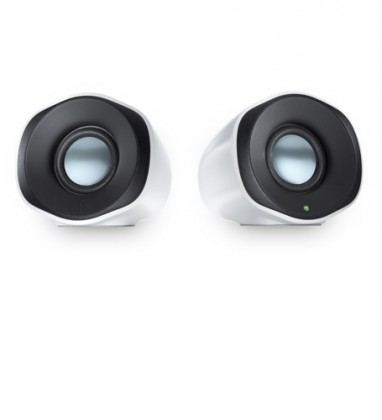 Logitech Repro Stereo Speakers Z110