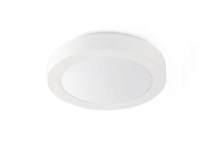 Logos 1 - Koupelné svítidlo (chrom)