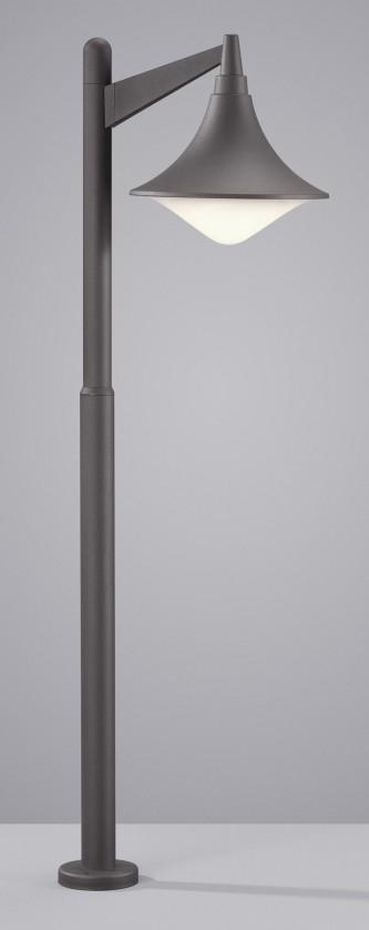 Loire - TR 420560142, SMD (šedá)