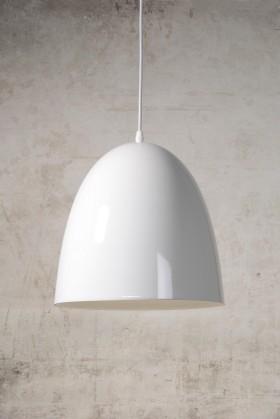 Loko - stropní osvětlení, 15W, E27 (bílá)