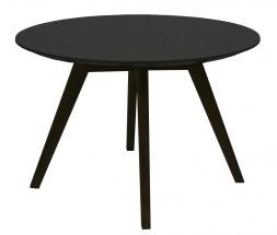 Lola Bess - Konferenční stolek, černá, černá (9317-024+9366-024)