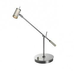Lomma - Lampa stolní (kov/kov/černá)