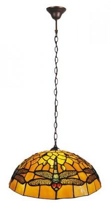 Loretta - Stropní osvětlení, 8010 (bronzová)