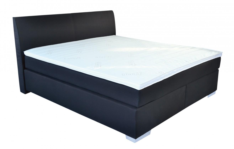 becky boxspring topper 180x200 jena n bytek. Black Bedroom Furniture Sets. Home Design Ideas