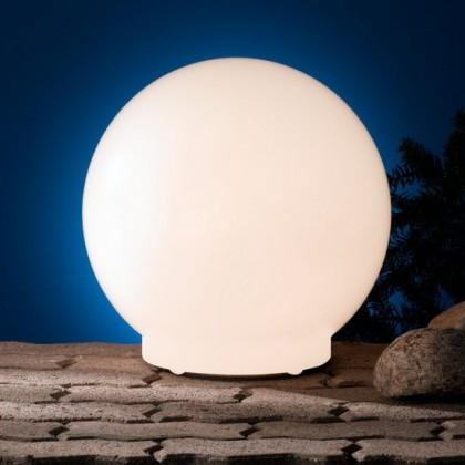Lua - Venkovní svítidla, E27 (bílá )