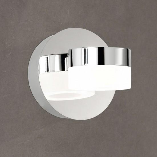 Luce - Koupelnové svítidlo, LED (chrom)