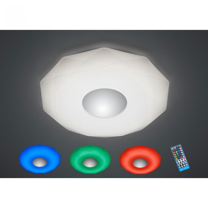 Lupicor - TR 658912501, SMD (červená)