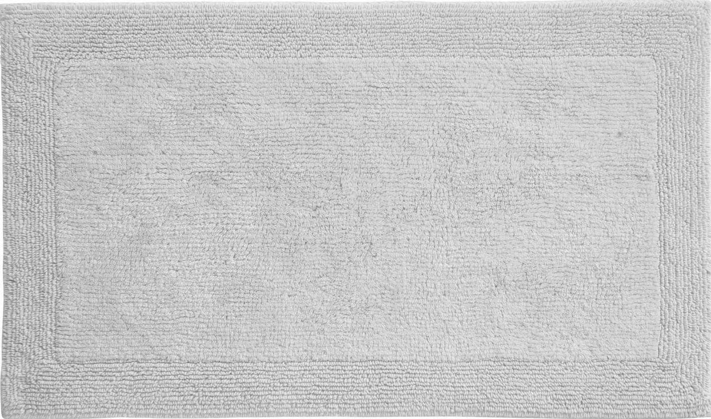 Luxor - Koupelnová předložka 60x100 cm (oblázková šedá)