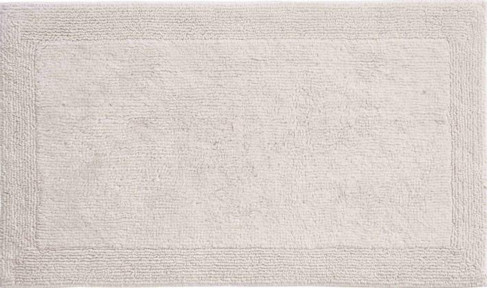 Luxor - Koupelnová předložka 70x120 cm (panna cotta)