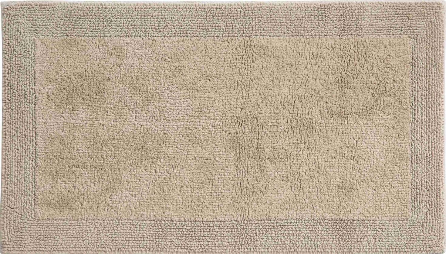 Luxor - Koupelnová předložka 80x150 cm (naplavené dříví)