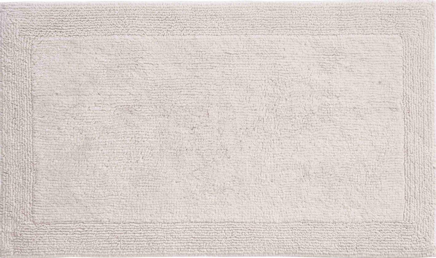 Luxor - Koupelnová předložka 80x150 cm (panna cotta)