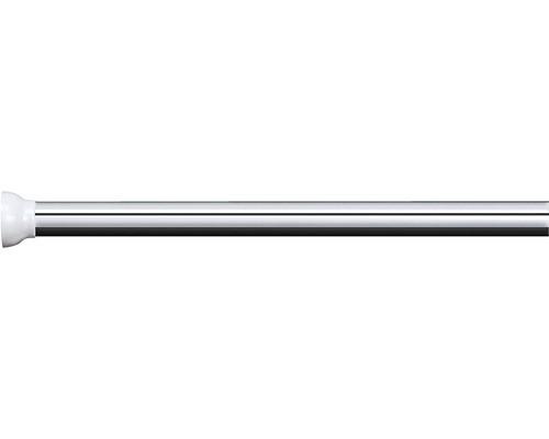 Magic-Tyč bright-FINISH 125-220(stříbrná)