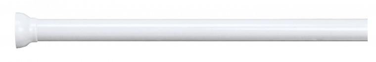 Magic-Tyč white 125-220 cm(bílá)