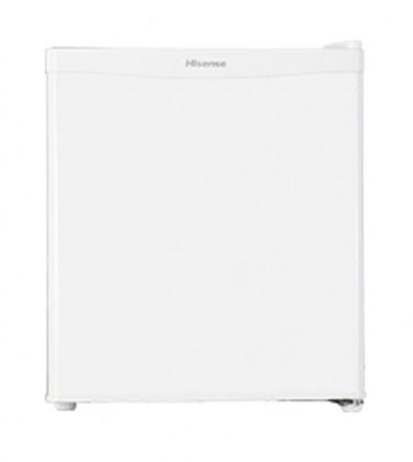 Malé lednice Minibar Hisense RR55D4AW1, A+