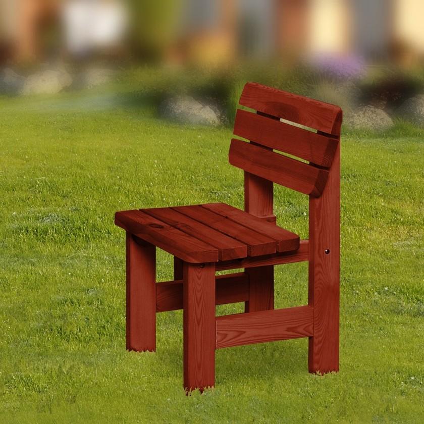 Mallorca - Židle (teak)