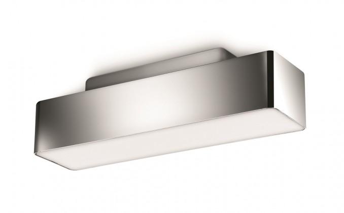 Mambo - Stropní osvětlení 2G11, 28,6cm (lesklý chrom)