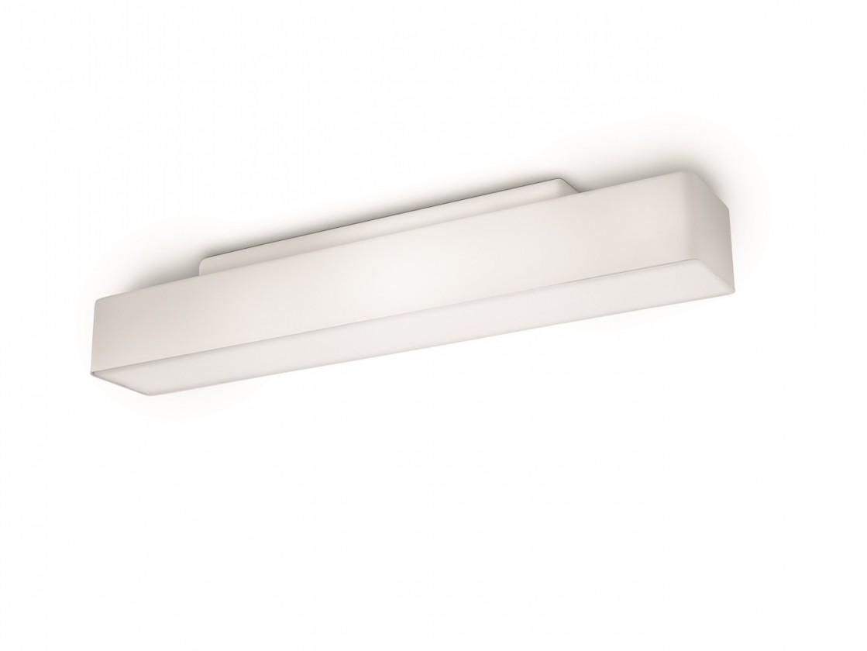 Mambo - Stropní osvětlení 2G11, 48,6cm (bílá)