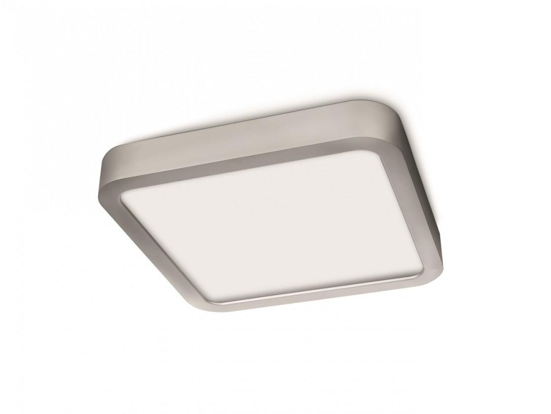 Mambo - Stropní osvětlení 2G11, 55,1cm (hliník)