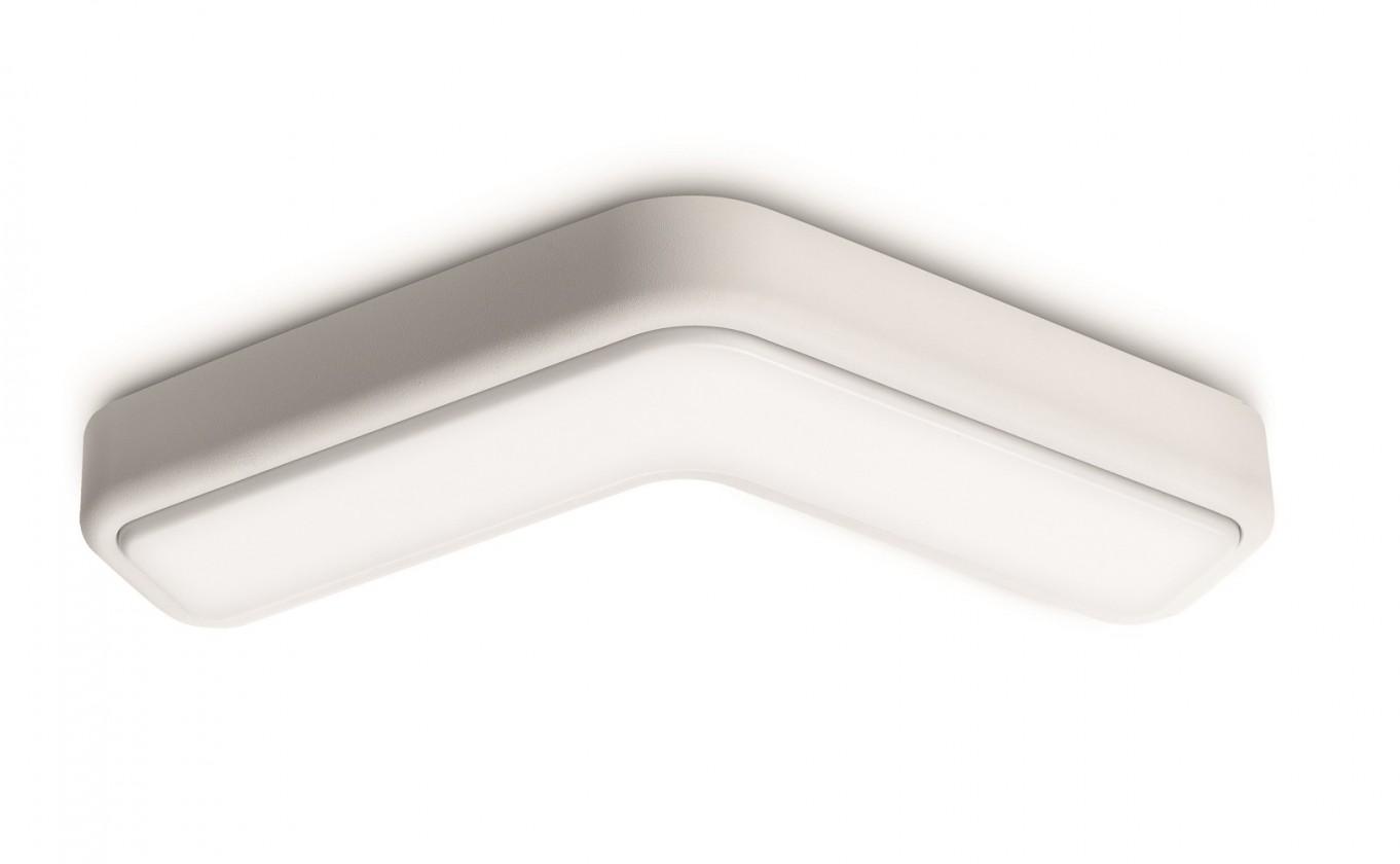 Mambo - Stropní osvětlení 2G7, 41,4cm (bílá)