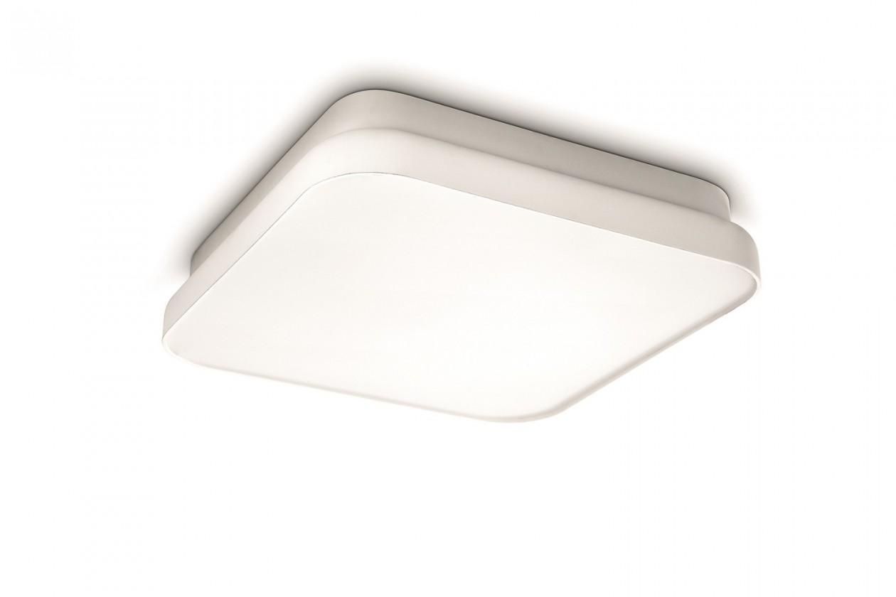 Mambo - Stropní osvětlení 2GX13, 31cm (bílá)