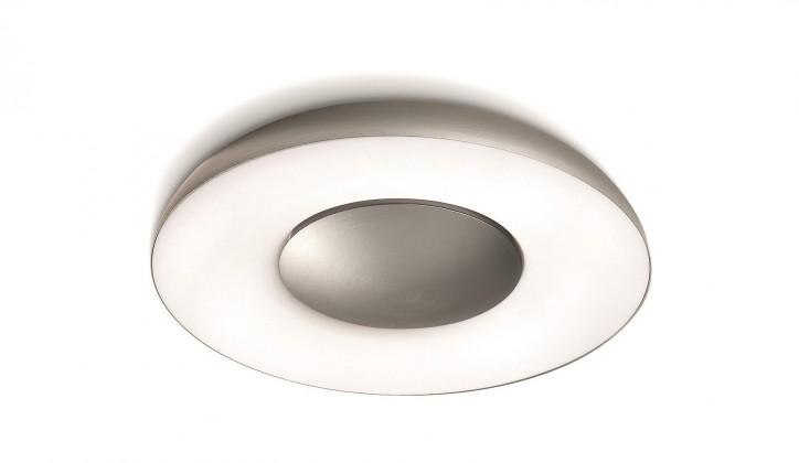 Mambo - Stropní osvětlení 2GX13, 31cm (hliník)