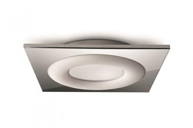 Mambo - Stropní osvětlení 2GX13, 40,4cm (lesklý chrom)