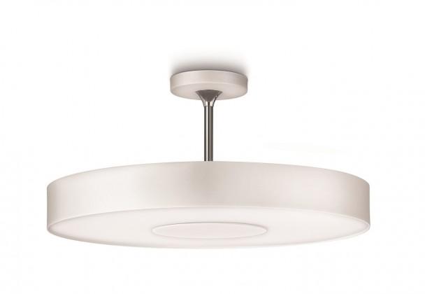Mambo - Stropní osvětlení 2GX13, 44,2cm (bílá)