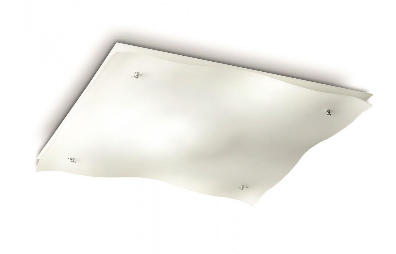 Mambo - Stropní osvětlení 2GX13, 45cm (bílá)
