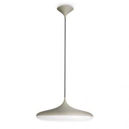 Mambo - Stropní osvětlení 2GX13, 47,5cm (krémová)