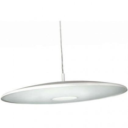 Mambo - Stropní osvětlení 2GX13, 48,5cm (bíla)