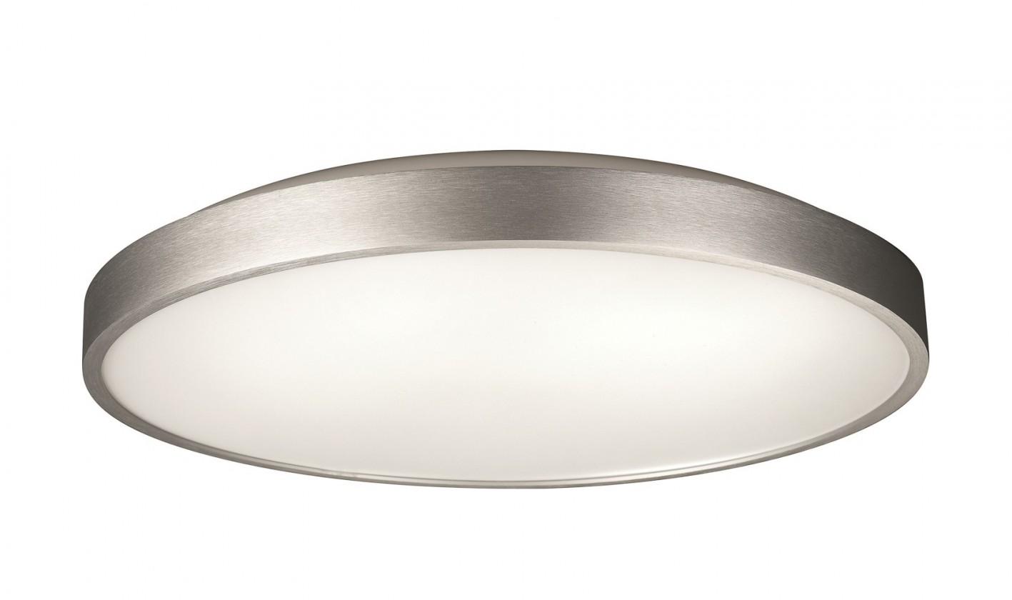 Mambo - Stropní osvětlení 2GX13, 50,4cm (hliník)